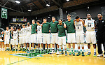Tulane vs. Princeton (Men's BBall 2014)