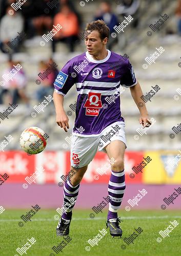2011-07-17 / Voetbal / seizoen 2011-2012 / Beerschot AC / Jon Gudni Fjoluson..Foto: mpics