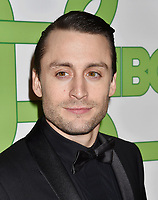 BEVERLY HILLS, CA - JANUARY 06: Kieran Culkin attends HBO's Official Golden Globe Awards After Party at Circa 55 Restaurant at the Beverly Hilton Hotel on January 6, 2019 in Beverly Hills, California.<br /> CAP/ROT/TM<br /> ©TM/ROT/Capital Pictures