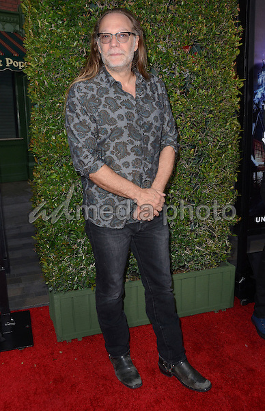 "05 April 2016 - Universal City, California - Greg Nicotero. Arrivals for Universal Studios' ""Wizarding World of Harry Potter Opening"" held at Universal Studios Hollywood. Photo Credit: Birdie Thompson/AdMedia"