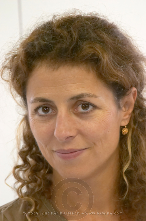 Celine Villars-Foubet, Chateau Chasse Spleen, Moulis, Ch Camensac, Haut Medoc, Bordeaux, France