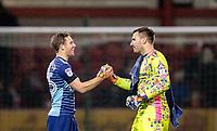 Crewe Alexandra v Wycombe Wanderers - 20.01.2018