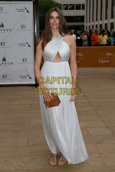 New York, NY - May 12 : Robyn Lawley attends the American Ballet Theatre Opening Night<br /> Spring Gala held at The Metropolitan Opera House at Lincoln Center<br /> on May 12, 2014 in New York City.  <br /> CAP/MPI/SP/BNC<br /> &copy;Brent N. Clarke /SP/ MediaPunch/Capital Pictures