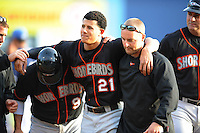 Delmarva Shorebirds 2011
