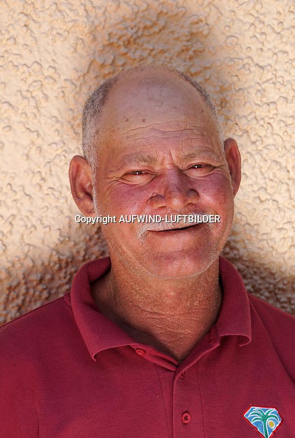 Nama Mann NAMIBIA:Nama Mann