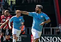 Bournemouth v Manchester City - 25.08.2019