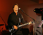 Bradley Cole & The American Red Cross present the 2007 Rock Show for Charity featuring the stars of Daytime Television to benefit American Red Cross of Greater New York on October 5, 2007 at the Red Cross Building, NYC. (Photo by Sue Coflin/Max Photos)