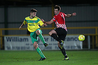 Thurrock vs AFC Hornchurch 01-12-15