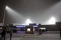 07.12.2012: FSV Frankfurt vs. SV Sandhausen