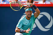 2019 Rogers Cup Tennis Mens Final Canada Aug 11th