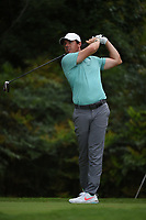 Rory McIlroy (NIR) during the second round of The Tour Championship, East Lake Golf Club, Atlanta, Georgia, USA. 23/08/2019.<br /> Picture Ken Murray / Golffile.ie<br /> <br /> All photo usage must carry mandatory copyright credit (© Golffile | Ken Murray)