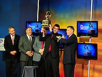 2011 Landers Award