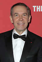 08 February 2018 - Los Angeles, California - Jeff Koons. The Broad And Louis Vuitton Celebrate Jasper Johns: 'Something Resembling Truth' Exhibit held at The Broad. Photo Credit: PMA/AdMedia