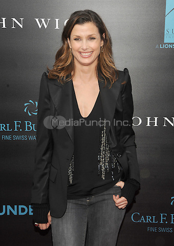 New York, NY- October 13:  Bridget Moynahan attends the Summit Entertainment and Thunder Road Pictures New York screening of John Wick at the Regal Union Square on October 13, 2014 in New York City. Credit: John Palmer/MediaPunch