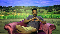 Celebrity Big Brother 2017<br /> Karthik Nagesan<br /> *Editorial Use Only*<br /> CAP/KFS<br /> Image supplied by Capital Pictures