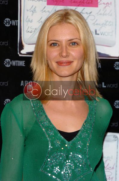 "Suzanna Urszuly<br />at the launch of ""L eau de parfum"". Fred Segal, Los Angeles, CA. 02-15-06<br />Scott Kirkland/DailyCeleb.Com 818-249-4998"