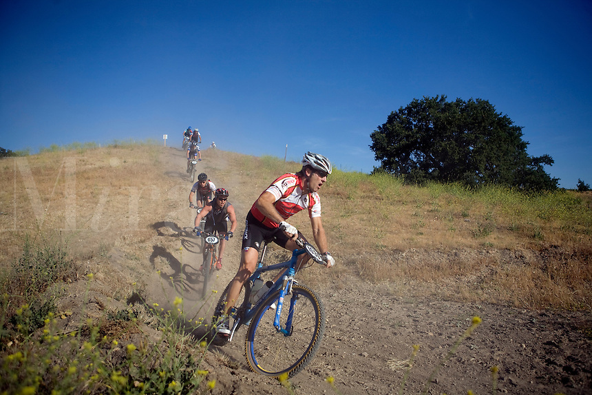 Santa Ynez Valley National Mountain Bike Classic XC Race cross country Team Fast Track