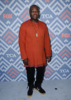 08 August  2017 - West Hollywood, California - Peter Macon.   2017 FOX Summer TCA held at SoHo House in West Hollywood. <br /> CAP/ADM/BT<br /> &copy;BT/ADM/Capital Pictures