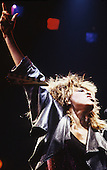 Jun 05, 1987: TINA TURNER - Break Every Rule Tour - NEC Arena Birmingham UK