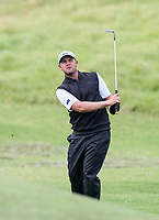 Mark Hutson. Jennian Homes Charles Tour Autex Muriwai Open, Muriwai Links Golf Course, Muriwai, Auckland, New Zealand,Thursday 12 April 2018. Photo: Simon Watts/www.bwmedia.co.nz
