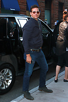 NEW YORK, NY - SEPTEMBER 11: Peter Facinelli at AOL BUILD  on September 11, 2017 in New York City. <br /> CAP/MPI/DIE<br /> &copy;DIE/MPI/Capital Pictures