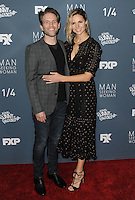 www.acepixs.com<br /> <br /> January 3 2017, LA<br /> <br /> Glenn Howerton and Jill Latiano arriving at the premiere of FXX's 'It's Always Sunny In Philadelphia' Season 12 and 'Man Seeking Woman' Season 3 at the Fox Bruin Theatre on January 3, 2017 in Los Angeles, California. <br /> <br /> By Line: Peter West/ACE Pictures<br /> <br /> <br /> ACE Pictures Inc<br /> Tel: 6467670430<br /> Email: info@acepixs.com<br /> www.acepixs.com