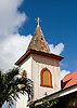 The West Kauai United Methodist Church, on the island of Kauai, Hawaii. Photo by Kevin J. Miyazaki/Redux