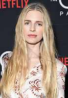 "MAR 18 Netflix's ""The OA Part II"" Los Angeles Premiere"