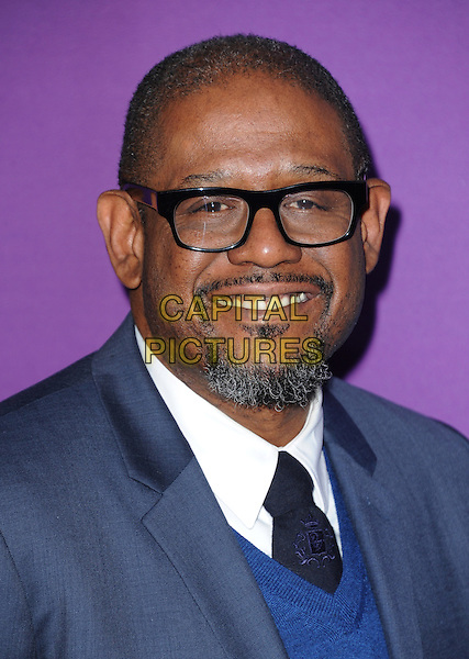 LOS ANGELES, CA - FEBRUARY 27 - Forest Whitaker attends unite4:good and Variety presentation &quot;unite4:humanity&quot; Celebrating Good, Giving and Greatness Around the Globe held at Sony Picture Studios in Culver City, California on February 27,2014                                                                              <br /> CAP/DVS<br /> &copy;DVS/Capital Pictures