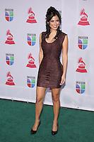 LAS VEGAS, NV - NOVEMBER 15 :  Mariann Gavelo pictured at the 2012 Latin Grammys at Mandalay Bay Resort on November 15, 2012 in Las Vegas, Nevada.  Credit: Kabik/Starlitepics/MediaPunch Inc. /NortePhoto