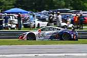 Pirelli World Challenge<br /> Grand Prix of Lime Rock Park<br /> Lime Rock Park, Lakeville, CT USA<br /> Saturday 27 May 2017<br /> Ryan Eversley / Tom Dyer<br /> World Copyright: Richard Dole/LAT Images<br /> ref: Digital Image RD_LMP_PWC_17122
