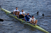 Crew: 18  NEW (A)  Molesey BC/ Newcastle University (O Knight)  4- Champ<br /> <br /> Fours Head of the River 2018<br /> <br /> To purchase this photo, or to see pricing information for Prints and Downloads, click the blue 'Add to Cart' button at the top-right of the page.