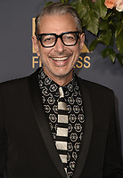 """ABC, DISNEY TV STUDIOS, FX, HULU, & NATIONAL GEOGRAPHIC 2019 EMMY AWARDS NOMINEE PARTY: Jeff Goldblum attends the """"ABC, Disney TV Studios, FX, Hulu & National Geographic 2019 Emmy Awards Nominee Party"""" at Otium on September 22, 2019 in Los Angeles, California. (Photo by PictureGroup/Walt Disney Television)"""