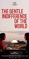 The Gentle Indifference of the World (2018)<br /> POSTER ART<br /> *Filmstill - Editorial Use Only*<br /> CAP/MFS<br /> Image supplied by Capital Pictures