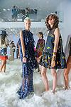 Cynthia Rowley: New York Fashion Week SS17