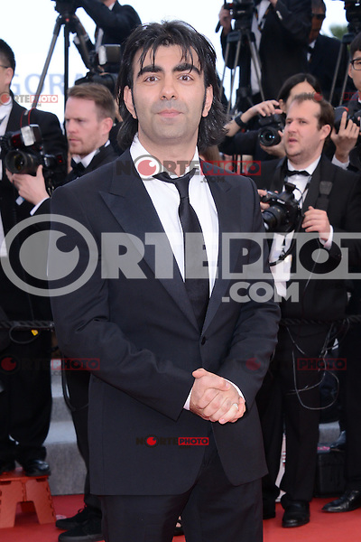 "Fatih Akin attending the ""De Rouille et D'os"" Premiere during the 65th annual International Cannes Film Festival in Cannes, 17th May 2012...Credit: Timm/face to face /MediaPunch Inc. ***FOR USA ONLY***"