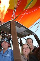20100318 March 18 Gold Coast Hot Air Ballooning