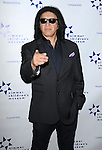 Gene Simmons at the '13th Annual Discovery Award Dinner' held at the Beverly Hills Hotel November 14, 2013