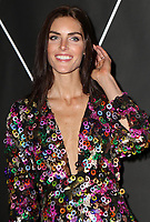 www.acepixs.com<br /> <br /> November 14 2017, New York City<br /> <br /> Hilary Rhoda arriving at the 2017 Whitney Art Party at The Whitney Museum of American Art on November 14, 2017 in New York City.<br /> <br /> By Line: Nancy Rivera/ACE Pictures<br /> <br /> <br /> ACE Pictures Inc<br /> Tel: 6467670430<br /> Email: info@acepixs.com<br /> www.acepixs.com