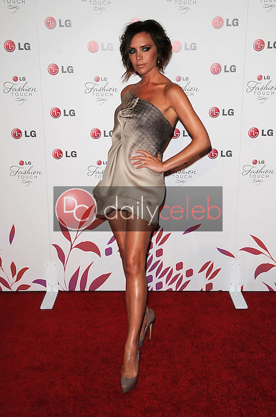 Victoria Beckham<br />