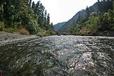 USA, Oregon, Wild and Scenic Rogue River in the Medford District, Rogue River Scenic