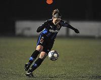 Club Brugge Dames - WB Sinaai Girls : Elien Van Wynendaele.foto DAVID CATRY / Vrouwenteam.be