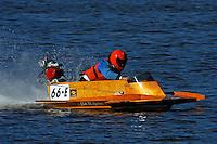 66-E   (Outboard Hydroplane)