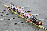 Crew: 58   Thames Tradesmen   MasE.8+<br /> <br /> Veterans' Head of the River Race 2018<br /> <br /> To purchase this photo, or to see pricing information for Prints and Downloads, click the blue 'Add to Cart' button at the top-right of the page.