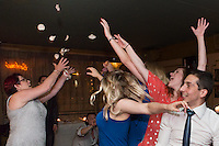 14 Bouquet Toss