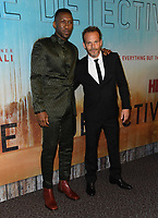 10 January 2019 - Hollywood, California - Mahershala Ali, Stephen Dorff . &quot;True Detective&quot; third season premiere held at Directors Guild of America.   <br /> CAP/ADM/BT<br /> &copy;BT/ADM/Capital Pictures