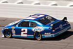 Feb 08, 2009; 1:25:20 PM; Daytona Beach, FL, USA; NASCAR Sprint Cup Series qualifying for the Daytona 500 at Daytona International Speedway.  Mandatory Credit: (thesportswire.net)