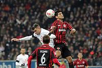 27.11.2012: Eintracht Frankfurt vs. 1. FSV Mainz 05
