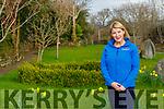 Geraldine O'Sullivan Kerry Volunteer Centre