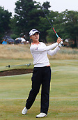 2018 Golf Ricoh Womens British Open 2nd Round Aug 3rd